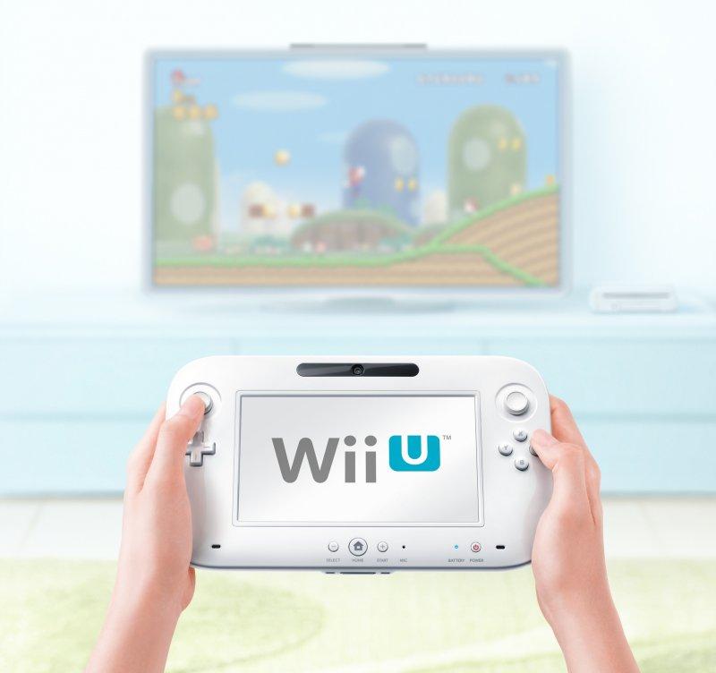 Electronic Arts entusiasta di Wii U
