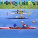 Mario & Sonic ai Giochi Olimpici di Londra 2012 - Due video di gameplay