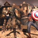 Lungo gameplay per Captain America: Il Super Soldato