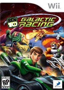 Ben 10: Galactic Racing  per Nintendo Wii