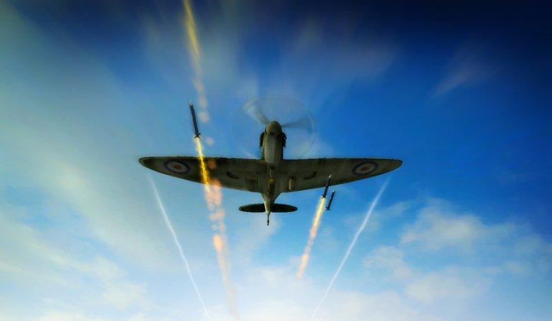 Una data di lancio per Combat Wings: The Great Battles of World War II