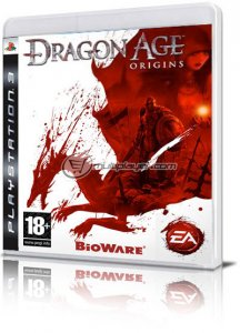 Dragon Age: Origins per PlayStation 3