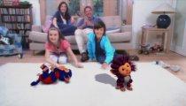 EyePet e i suoi amici - Trailer in HD