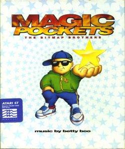 Magic Pockets per Atari ST