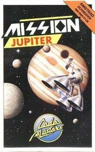 Mission Jupiter per Amstrad CPC