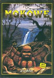Mokowé per Amstrad CPC