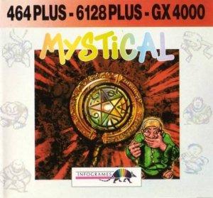 Mystical per Amstrad CPC