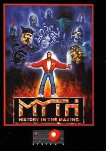 Myth: History in the Making per Amstrad CPC