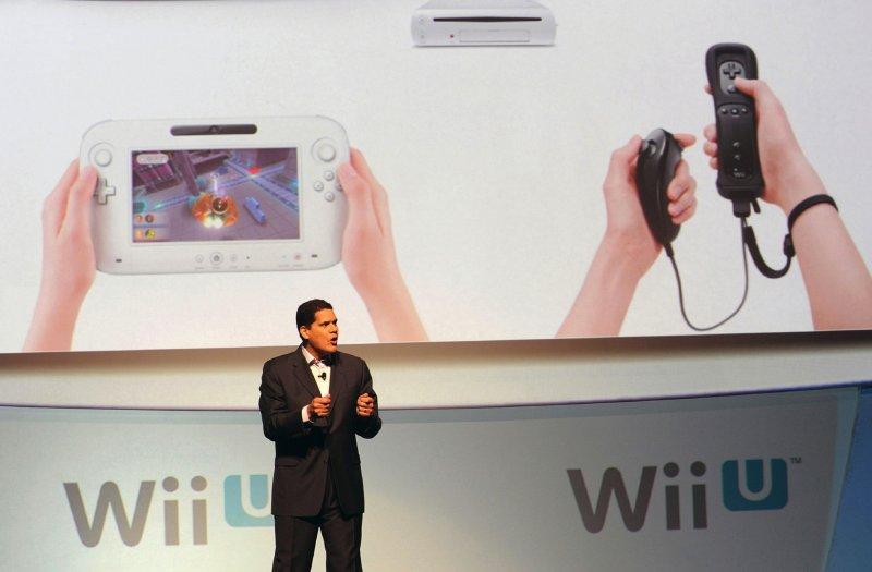 Wii U, punto e a capo