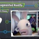 I conigli Ubisoft fanno l'haka per Rabbids: Fuori di Schermo