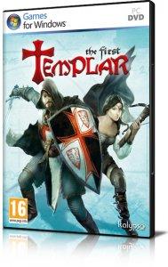 The First Templar per PC Windows