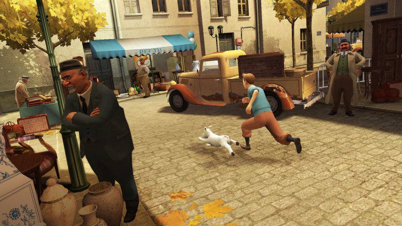 Nintendo Release - Ottobre 2011