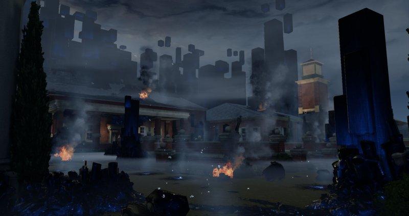 2K Marin conferma il reveal di XCOM, ormai è questione di giorni