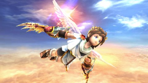 Kid Icarus: Uprising: this is how it was born