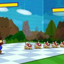 TGS 2011 - Paper Mario 3DS in video