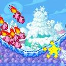 Kirby Mass Attack in un lungo video di gameplay
