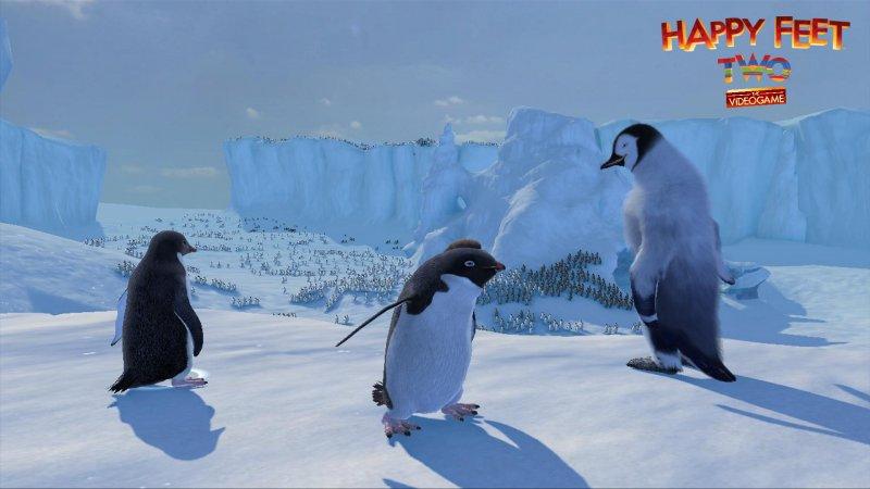 Ballando sopra al ghiaccio