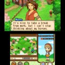 Harvest Moon: The Tale of Two Towns in fotogrammi