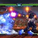 The King of Fighters XIII: il livello principiante della serie tutorial