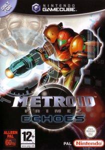 Metroid Prime 2: Echoes per GameCube