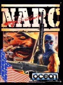 NARC per Amstrad CPC