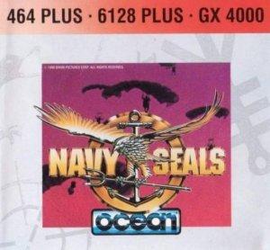 Navy Seals per Amstrad CPC