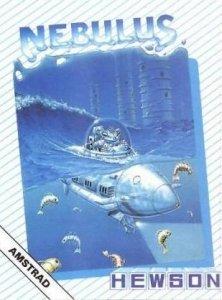 Nebulus per Amstrad CPC