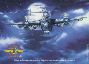 Night Raider per Amstrad CPC