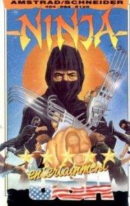 Ninja per Amstrad CPC