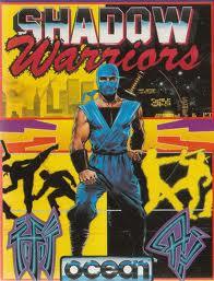 Ninja Gaiden: Shadow per Amstrad CPC