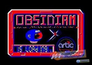 Obsidian per Amstrad CPC
