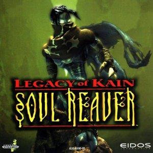 Soul Reaver per Dreamcast