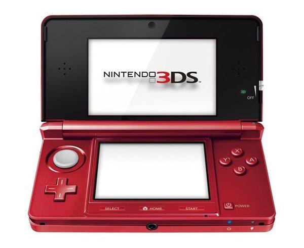 Il Nintendo 3DS raggiunge quota 1 milione in Giappone