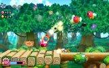 La Soluzione di Kirby's Adventure Wii - Soluzione