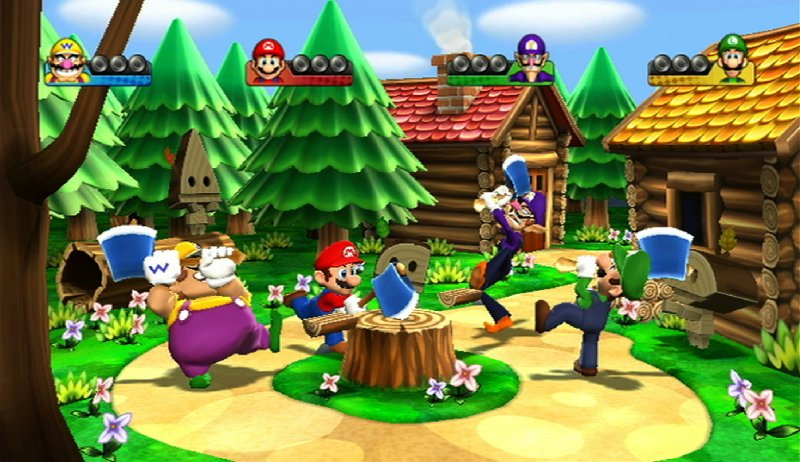 I voti di Famitsu, bene Mario Party 9 e Conception
