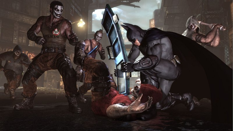 "Batman: Arkham City sarà un gioco ""a episodi""?"