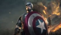 Captain America: Il Super Soldato - il trailer dell'E3