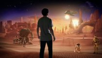 Star Wars Kinect - Trailer ufficiale