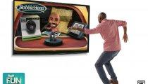 Kinect Fun Labs - Kinect Me Setup