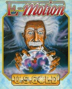 E-Motion per Atari ST