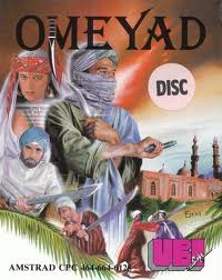 Omeyad per Amstrad CPC
