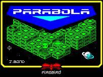 Parabola per Amstrad CPC