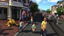 Kinect: Disneyland Adventures - Gameplay