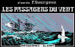 Passeggeri del Vento per Amstrad CPC