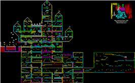 Phantomas 2 per Amstrad CPC
