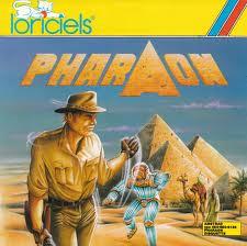 Pharaon per Amstrad CPC