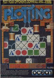 Plotting per Amstrad CPC