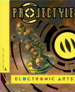 Projectyle per Atari ST