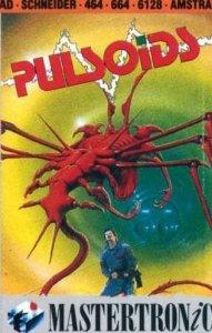 Pulsoid per Amstrad CPC