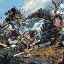 E3 2011 - alcuni Artwork di Confrontation